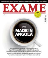 Exame Angola n.º 59 – maio 2015