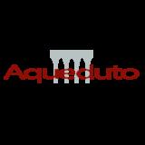 Logotipo Aqueduto — Avaliadores e Leiloeiros