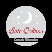 Logotipo Sete Colinas — Casa de Hóspedes