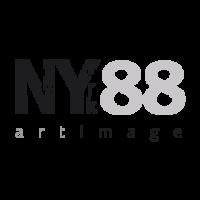 Logotipo New York 88 — Art Image