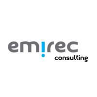 Logotipo  Emirec — Consulting