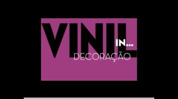 VINIL IN – Logotipo