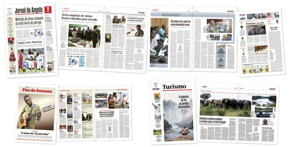 Jornal de Angola – jribeiro, design e comunicação
