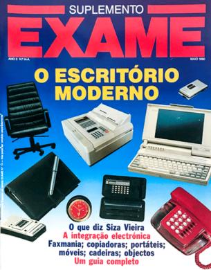 Exame n.º 14-A – Maio 1990