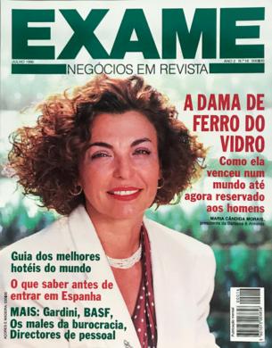 Exame n.º 16 – Julho 1990