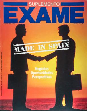 Exame n.º 18-A – Setembro 1990