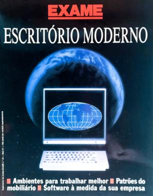 Exame n.º 26-A – Maio 1991
