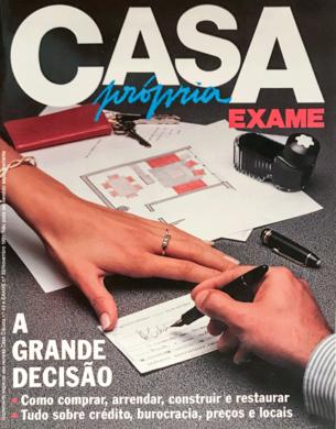Exame n.º 32-A – Novembro 1991