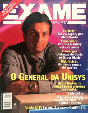 Exame n.º 51 – Junho 1993