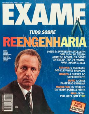 Exame n.º 55 – Outubro 1993