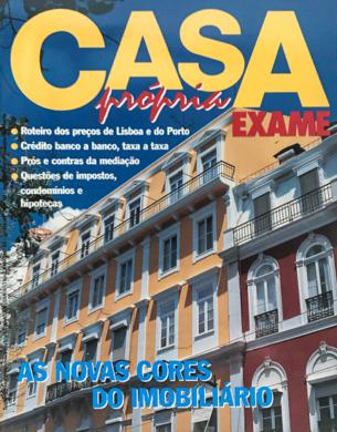 Exame n.º 64-A – Junho 1994
