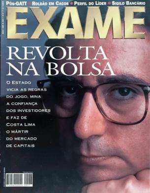 Exame n.º 77 – Maio 1995