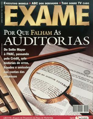 Exame n.º 79 – Junho 1995