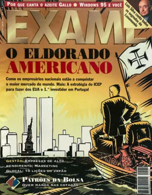 Exame n.º 84 – Outubro 1995