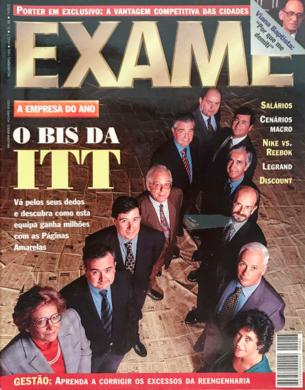 Exame n.º 86 – Novembro 1995