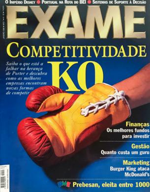 Exame n.º 90 – Janeiro 1996