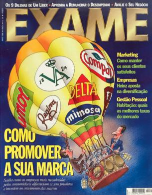 Exame n.º 94 – Maio 1996