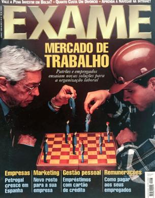 Exame n.º 95 – Junho 1996