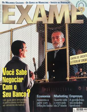Exame n.º 96 – Julho 1996