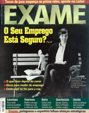 Exame n.º 102 – Janeiro 1997