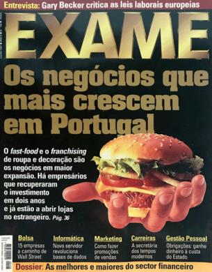 Exame n.º 108 – Julho 1997