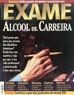 Exame n.º 110 – Setembro 1997
