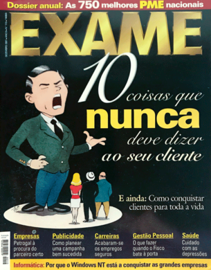 Exame n.º 113 – Dezembro 1997