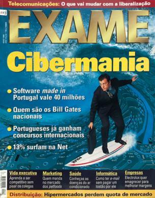 Exame n.º 118 – Maio 1998
