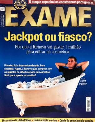 Exame n.º 135 – Outubro 1999