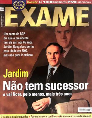 Exame n.º 137 – Dezembro 1999