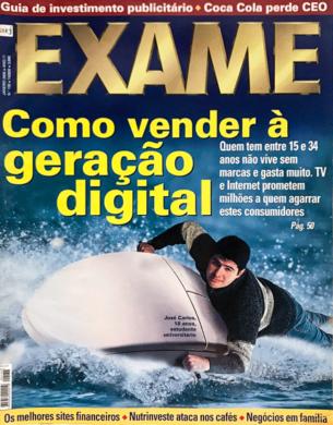 Exame n.º 138 – Janeiro 2000