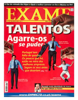 Exame n.º 147 – 7 junho 2000