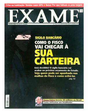 Exame n.º 148 – 21 junho 2000