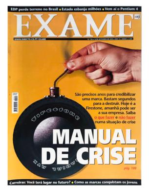 Exame n.º 154 – 12 setembro 2000