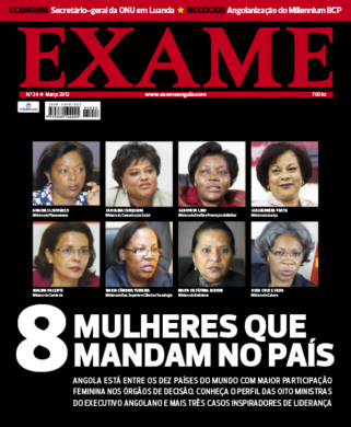 Exame n.º 24 – Março 2012