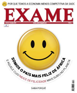 Exame n.º 42 – Outubro 2013
