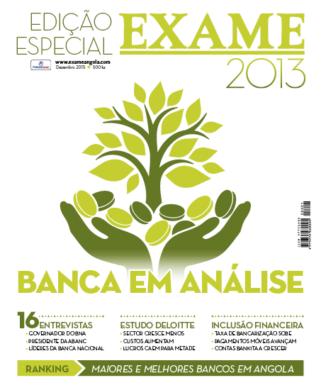 Edição Especial – Banca em Análise – Dezembro 2013