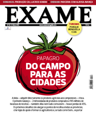 Exame n.º 46 – Março 2014