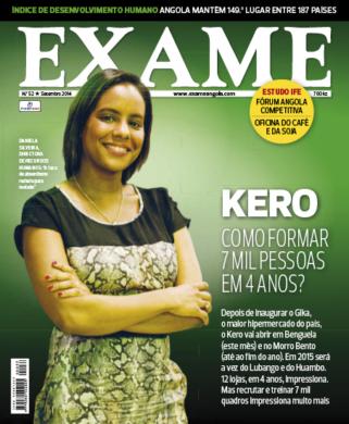 Exame n.º 52 – Setembro 2014