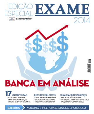 Edição Especial – Banca em Análise – Novembro 2014