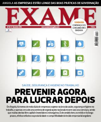 Exame n.º 65 – Novembro 2015