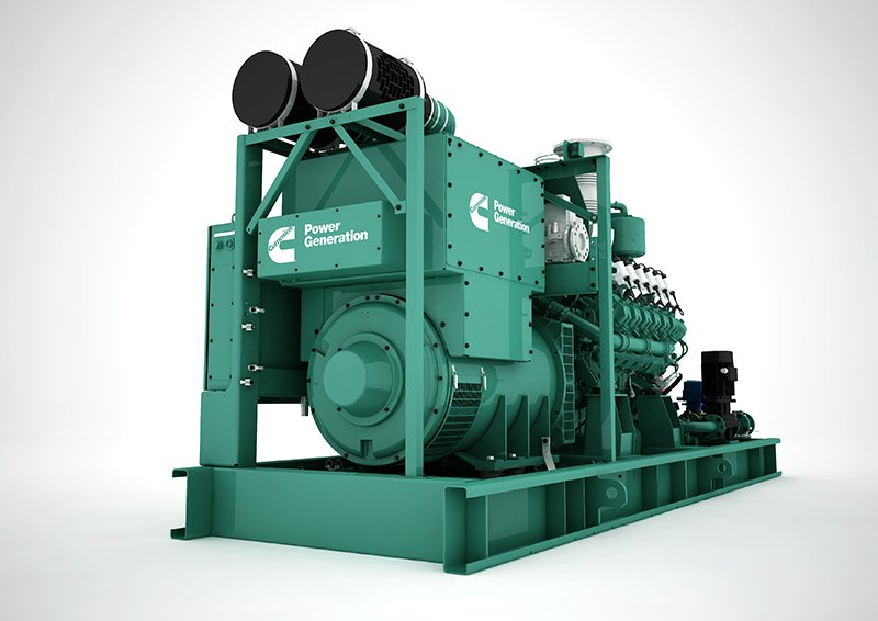 Gas / Combined Heat and Power (CHP)