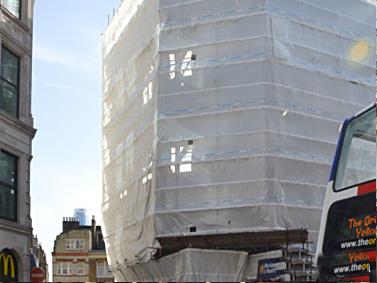Creed Court Hilton - London