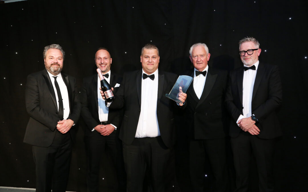 AMPS Awards for Excellence 2021