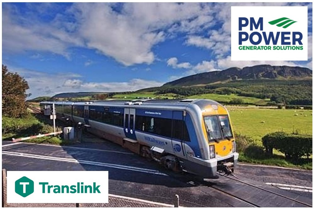 Translink Contract Awarded