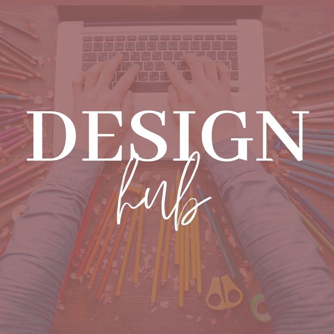 design hub luxe digital agency