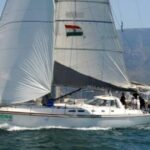 Mhadei for India's first solo circumnavigator Dilip Donde