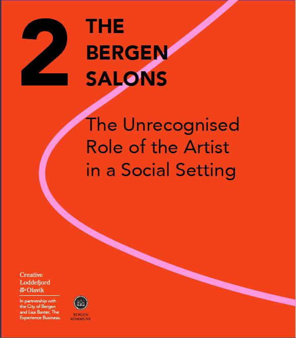 The Bergen Salons