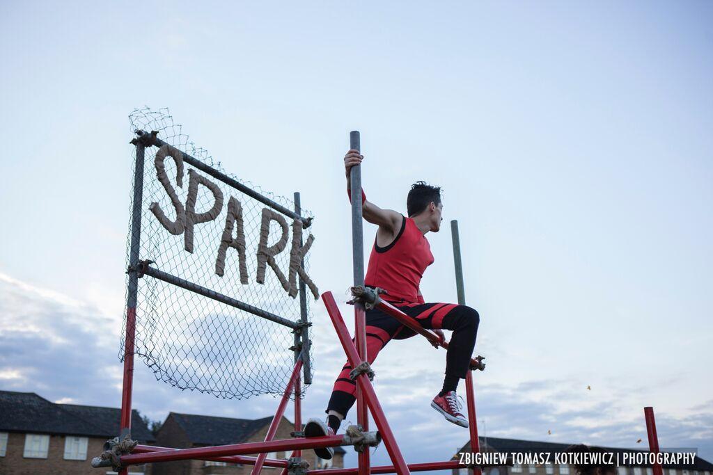 Heath Spark