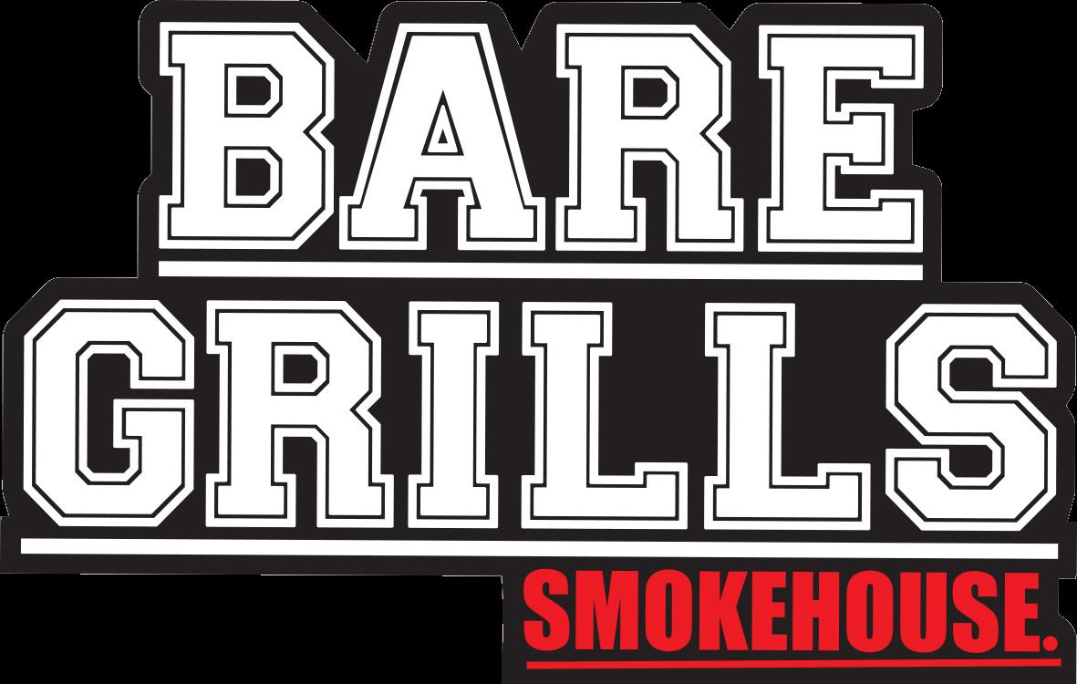 Bare Grills Smokehouse